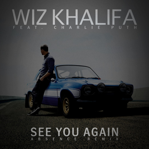 Instrumental Wiz Khalifa See You Again Ft Charlie Puth All