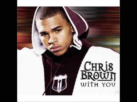 with you by chris brown free download
