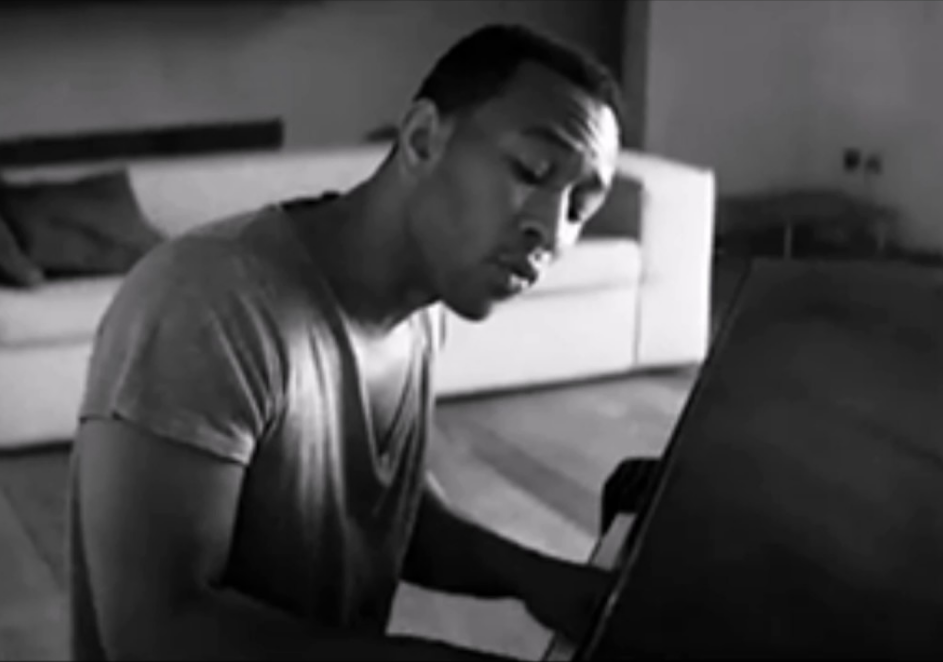 Music] John Legend - All Of Me (Prod  by Dave Tozer) - All