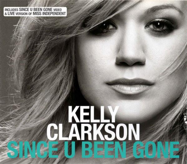musica kelly clarkson since u been gone
