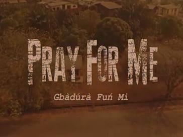 Download Pray for Me by Darey ft Soweto Gospel Choir
