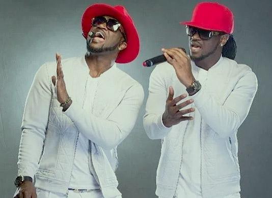 Music] P Square - Player - All Naija Entertainment